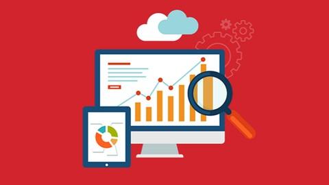 QlikSense Developer Data Visualization Analytics Certificate