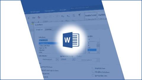 Microsoft Office Word 2016: Level 1 (Grundlagen)