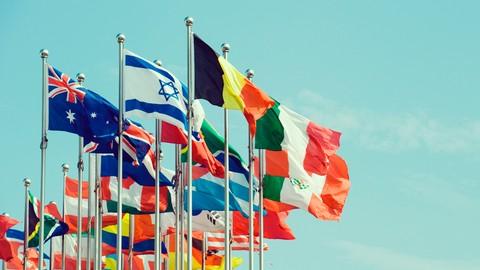 Digital Diversity/Cyber-Citizen/Cross Cultural Communication