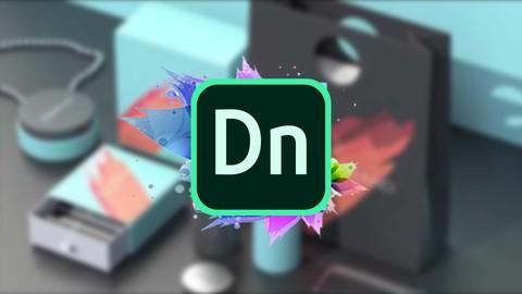 Adobe Dimension CC Beginners Course