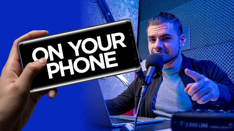 How to Start A Podcast Using Your Smartphone