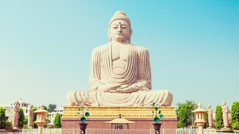 8 Buddhist Steps to Lasting Happiness
