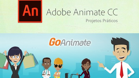Animate CC 2017 - Projetos na Prática