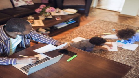 How to Have Work-Life Balance While Working from Home