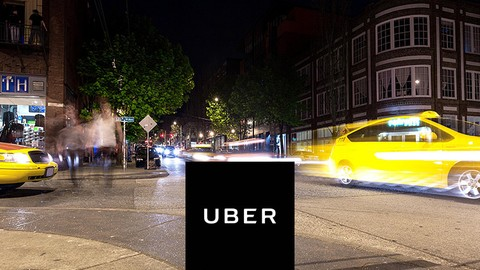 Uber Analytics Test