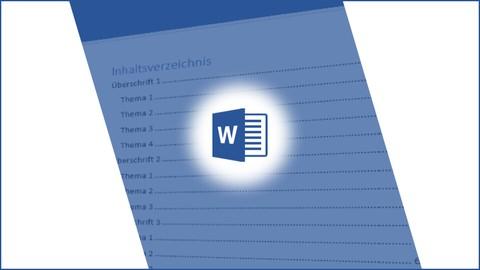 Microsoft Office Word 2016: Level 3 (Experte)