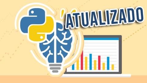 Machine Learning e Data Science com Python de A à Z