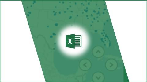 Microsoft Office Excel 2016: Level 3 (Experte)