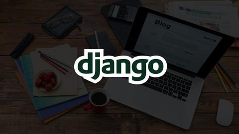 المرجع الشامل لبناء وبرمجه المواقع ببايثون (Python+Django)