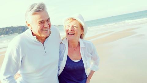 Psychology of Older Age / Gerontology - ACCREDITED CERT