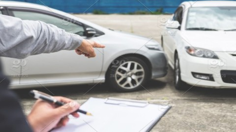 Investigation of a Third Party Liability Insurance Claim