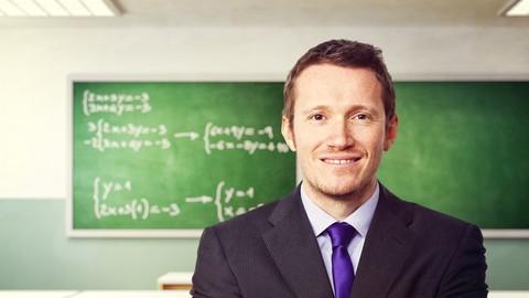 Teaching Mathematics in English