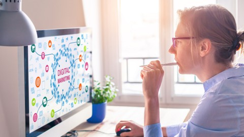 Digital Marketing 2020 & Free Google Site Digital Marketing