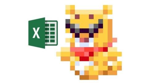 Excel VBA[第1弾](超入門)エクセルが自動で仕事する!マクロの魔法 文系・非IT職もできるプログラミング