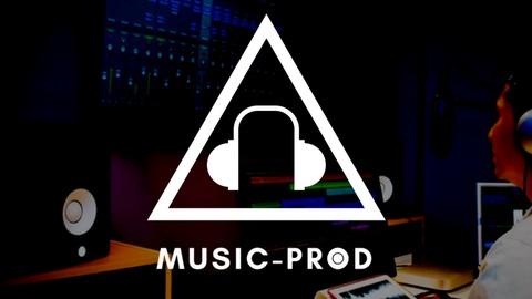 Logic Pro X: Dj Snake EDM Music Production in Logic Pro X