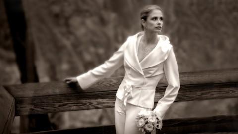 Bridal & Women's Portrait Photography on Location