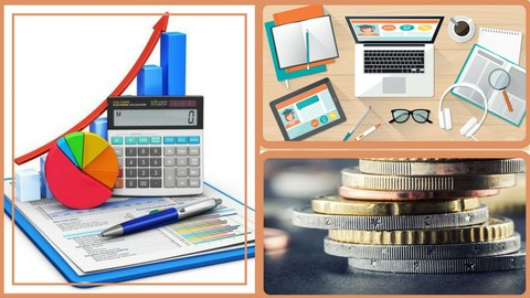 Bookkeeping & Accounting Level - 1