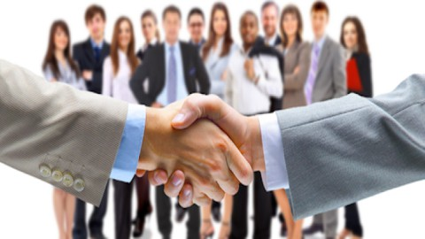 6 Traits of Executive You: Relationship Building