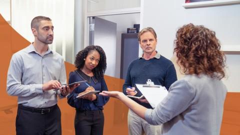 6 Traits of Executive You: Credible Leadership