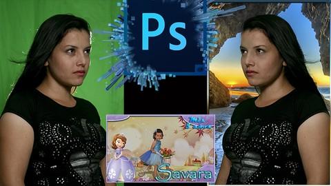 Curso básico de Photoshop CS6 desde cero GRATIS!