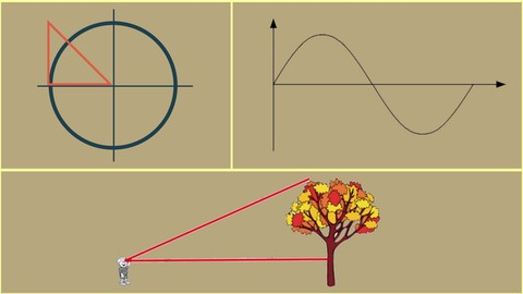 Basics of Trigonometry and its Applications- Math | Geometry