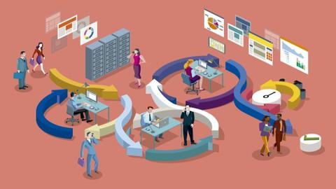 Developing an Agile Organization