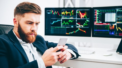 Stock Trading: Investing In Stock Market Technical Analysis