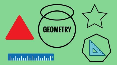 Sıfırdan Geometri - 01 Temel Kavramlar ve Doğruda Açı