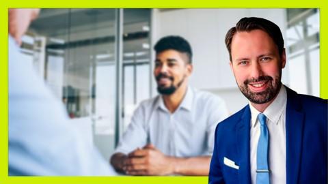 Interviewing for Six Figure Jobs: Job Interview Skills