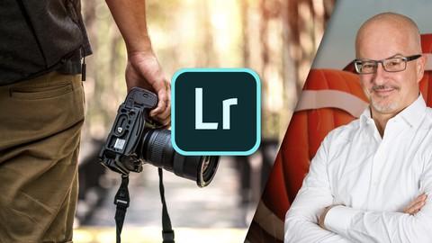 Adobe Lightroom CC: La fotografia nella cloud
