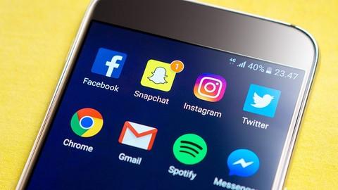Corso Social Media Marketing per Principianti + Certificato
