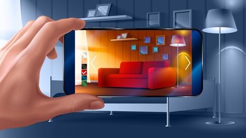 ARKit IKEA: Create Your First AR app using ARKit