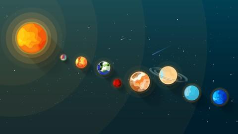 ARKit Solar System: Create A Solar System App Using ARKit