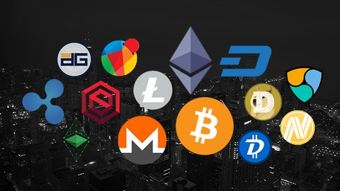 Digital Currency: Beginner's Guide to Cryptocurrency Secrets