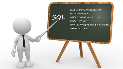 SQL Descomplicado usando o MySQL