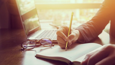 Writing the Next Chapter of Your Life