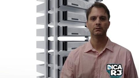 Hyper-V Windows Server 2016 - Básico ao avançado + 2 Cursos