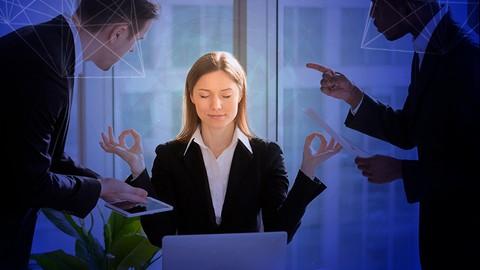 Office Health A-Z™- Posture, Ergonomics, Vision, Food & More