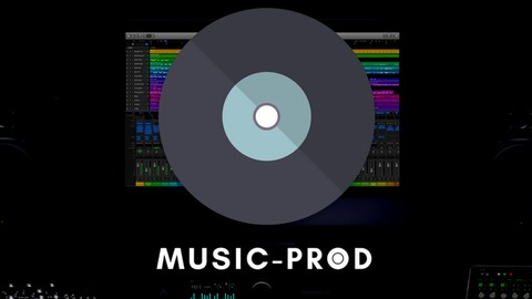 Music Production - Make Calvin Harris Style in Logic Pro X