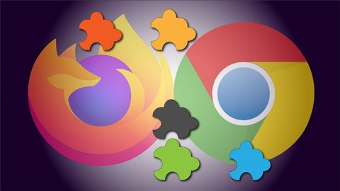 Develop your own CHROME Extension and FIREFOX Plugin