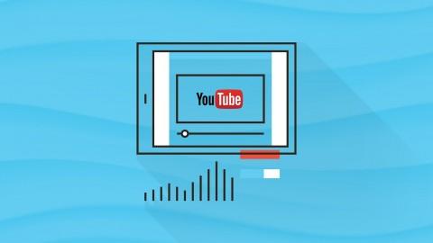 YouTube Ranking & Optimization Mastery - Be No.1 On YouTube