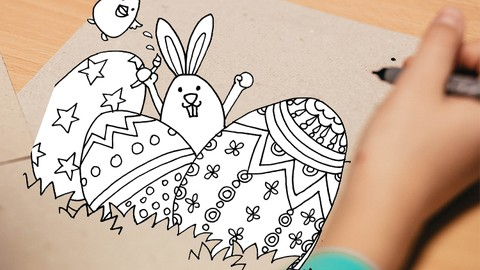 Learn Festival Drawing: Step by Step, for Kids & Beginners