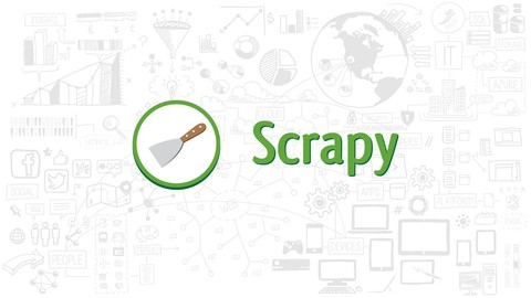 Scrapy bootcamp : collecting data from internet
