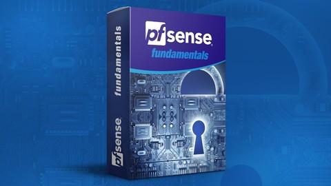 Pfsense Firewall Fundamentals en Español