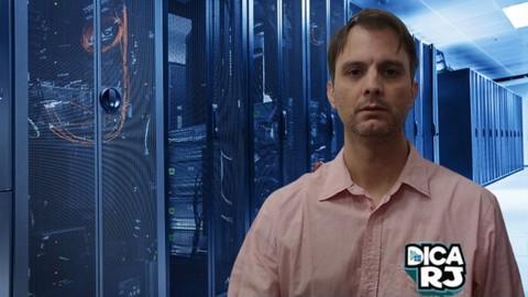 Servidor de Arquivos Windows Server 2016 + STORAGE+ 2 Cursos