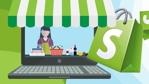 Shopify Meisterkurs: Der Komplette Shopify Dropshipping Kurs