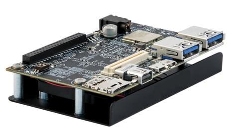 Zynq Ultrascale+MPSoC Development