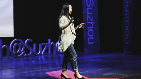 Effective Presentation and TED like Public Speaking