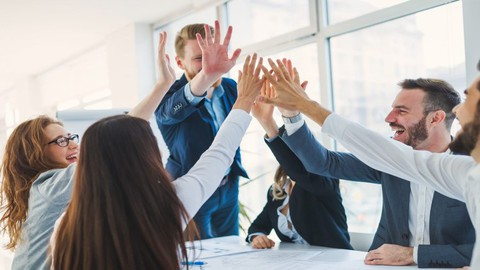Sales Leadership 2 – Influencing & Motivating the Sales Team