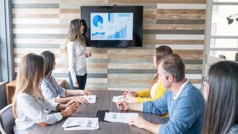 Sales Leadership 1 – Creating a Sales Vision